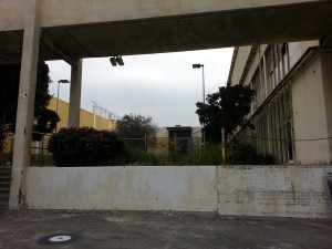 Continental Headquarters LAX