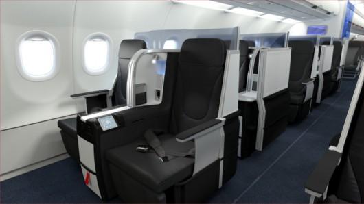 JetBlue New Premium Seats