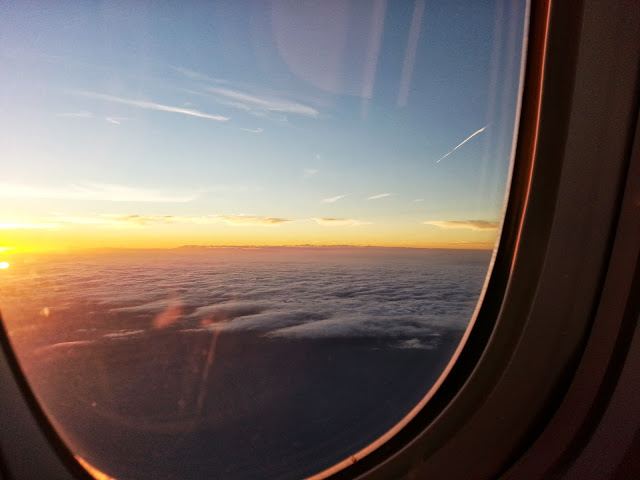 Perpetual Sunset