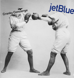 JetBlue From the Field