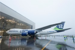 Seattle Seahawks 747-8