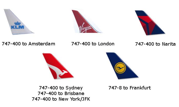 LAX 747 Still Flying