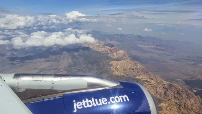 Jetblue vegas deals