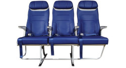 Southwest New Seat