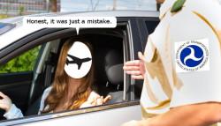 DOT Mistake Fare