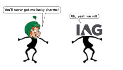 IAG Buys Aer Lingus
