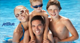 JetBlue Now Allows Family Pooling of Frequent Flier Points