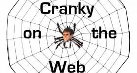 Cranky on the Web (November 4 - 8)