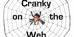 Cranky on the Web (January 19 - 24)
